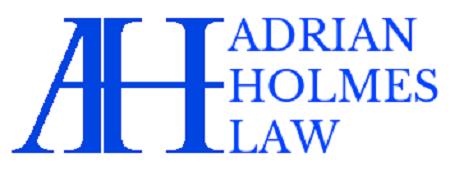 Adrian Holmes Law
